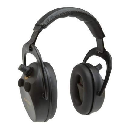Наушники Allen AXION активные, NRR 25 dB, стерео, AAAx2, регулир.оголовье
