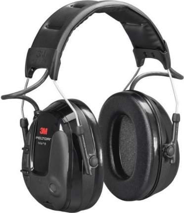 Наушники активные 3M™PELTOR™ProTac III Slim,SNR 26db,черные