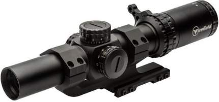 Оптический прицел Sightmark Firefield RapidStrike 1-6x24 SFP Riflescop Kit