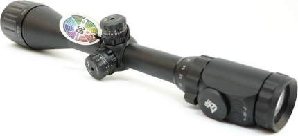 Прицел LEAPERS True Hunter IE 4-16x50, 25.4 мм, AO-параллакс от 4.6м, нить MilDot