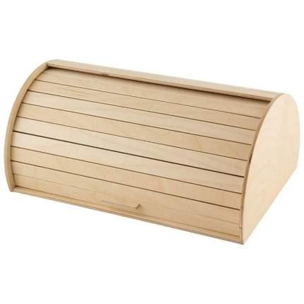 Хлебница MALLONY Хлебница Pane 38*25*16,5см (008255)