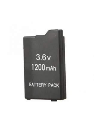 Аккумулятор Battery Pack For PSP-2000/3000 1200 mAh (PSP)