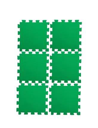 Будо-мат Kampfer №6 зеленый