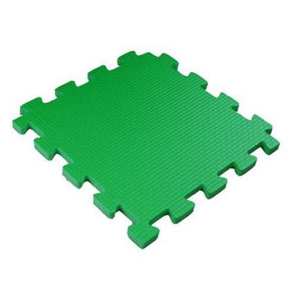 Будо-мат Kampfer №8 зеленый