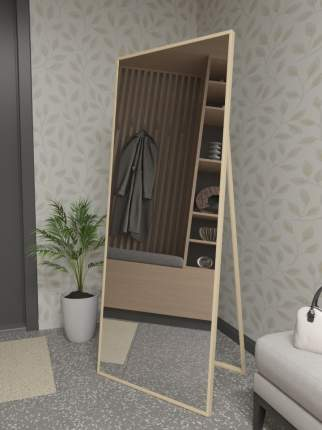 Напольное зеркало в полный рост 160х60см TODA ALMA