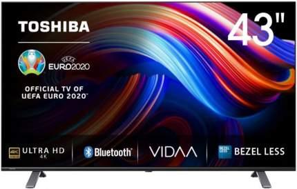 LED Телевизор 4K Ultra HD Toshiba 43U5069