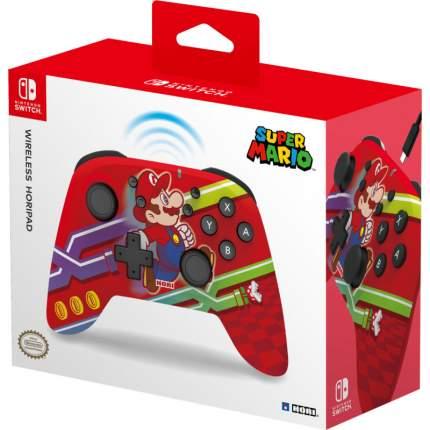 Геймпад Hori Wireless Horipad Super Mario