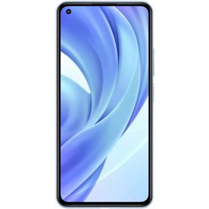 Смартфон Xiaomi Mi 11 Lite 4G 8+128GB Blue