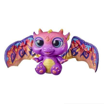 Интерактивная игрушка Hasbro FurReal Friends Малыш Дракон F0633