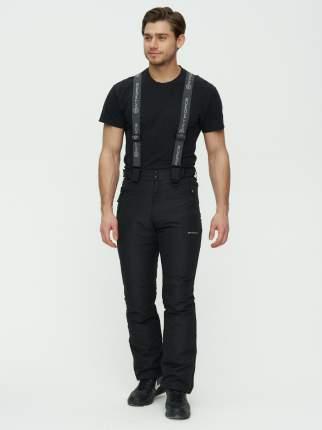 Спортивные брюки MTFORCE 2182, черный, 48 RU