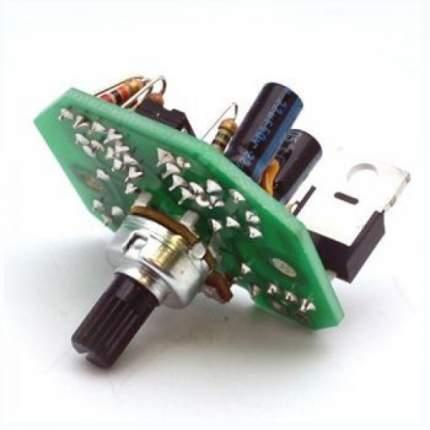 Регулятор яркости ламп накаливания  Мастер Кит BM4511 (1(2В/50А/600W)