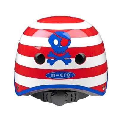 Шлем детский MICRO,  Пираты S