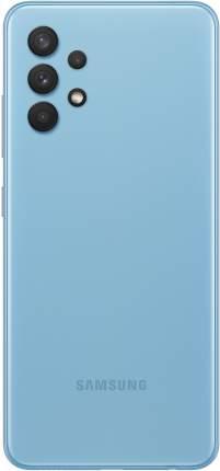 Смартфон Samsung Galaxy A32 4/64GB Awesome Blue (SM-A325F)