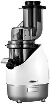 Соковыжималка шнековая Kitfort КТ-1121