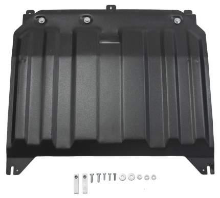 Защита картера и КПП AutoMax Hyundai i30 15-17/Kia Ceed 15-18/Cerato 13-/ProCeed 15-18