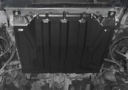 Защита картера и КПП AutoMax ВАЗ 2108/2109/2113/2114/2115, без крепежа, AM.6015.1