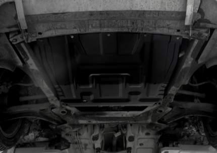 Защита картера, КПП AutoMax Lada Vesta 15-/Vesta Cross SW 17-/Vesta Sport 18-, без крепежа