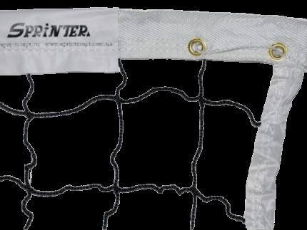 Сетка волейбольная с тросом: 4005-1D