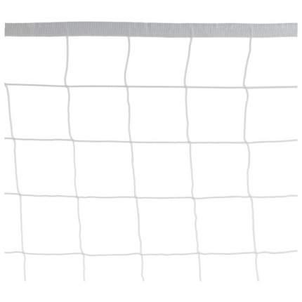 Сетка волейбольная № 3,1, белая, размер 9,5 м* 1м, диаметр нити 2,5 мм