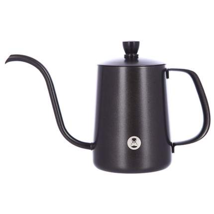 Набор для заваривания кофе Timemore C2 Pour Over Set (Fish 03), черный