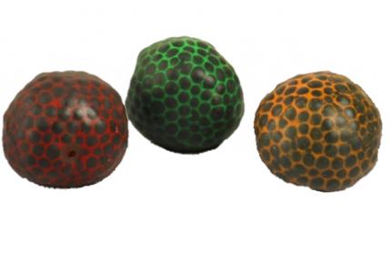 Мялка Sima-land Мнушка с гидрогелем, цвета в ассортименте