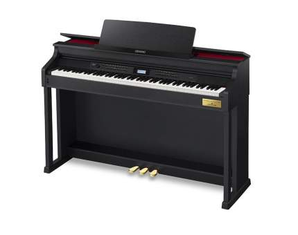 Цифровое пианино Casio Celviano AP-710BK
