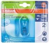 Лампа галогенная Osram G9 48W