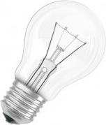 Лампа Osram Е27 60W стандарт прозрачная