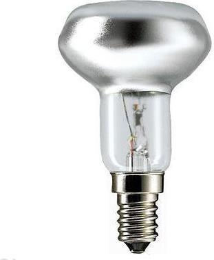 Лампа накаливания CONC R50 SP 60W E14