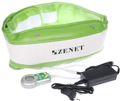 Пояс массажный для похудения Zenet ZET-750 TL-2005L-B