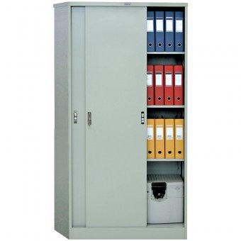 Шкаф архивный купейного типа AMТ-1891, 1830х915х458