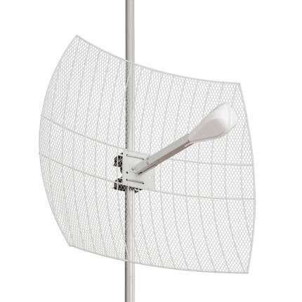Антенна параболическая Kroks KNA24-1700/2700