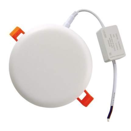 Светильник LightPhenomenON Downlight LT-TP-DL-06-9W-6500K Ф90 LED