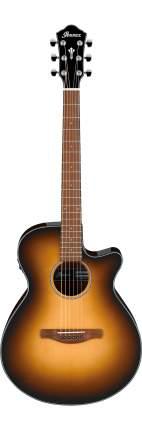 Электроакустическая гитара Ibanez AEG50-DHH - Ibanez