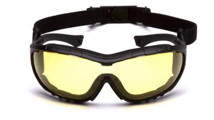 """Очки стрелковые """"Stalker"""", серия Tactical Gen 2, линзы жёлтые STG2-89Y   Stalker"""