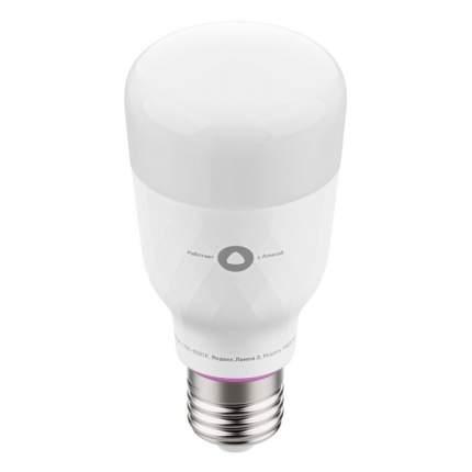 Умная лампа Яндекс.Лампа YNDX-00010
