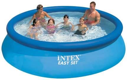 Надувной бассейн Intex Easy Set 28130 366x366x76 см