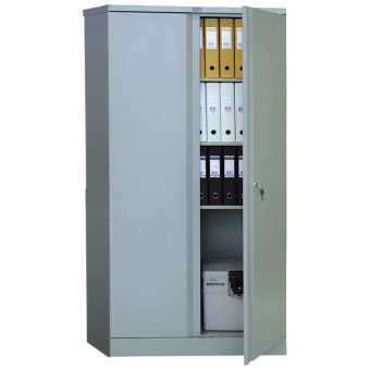 Шкаф архивный с распашными дверьми AM-1891