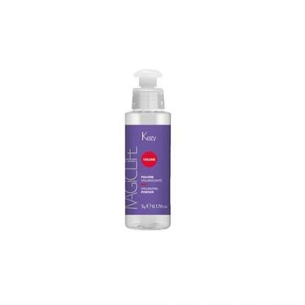 Пудра для объёма волос Volumizing powder 5 мл