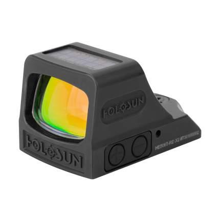 Коллиматор Holosun HE508T-RD X2, компактный HE508T-RD X2   Holosun