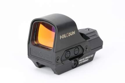 Коллиматор Holosun HS510C, открытый HS510C Открытый  Holosun