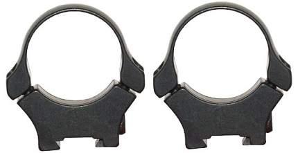 Кольца EAW Apel 25,4мм на призму 11мм, h=9мм 188-60000 Раздельные  EAW Apel