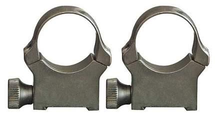 Кольца EAW Apel 30мм на CZ 537/550, Brno ZKK быстросъемные, h=15мм 167-05047 Раздельные