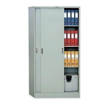 Шкаф металлический ПРАКТИК АМТ-1891, 1830х915х458 мм