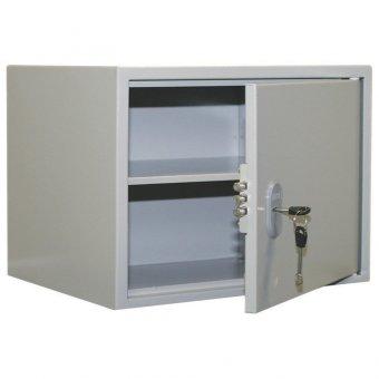 Шкаф металлический для документов ПРАКТИК SL-32 320х420х350 мм, 9 кг, сварной
