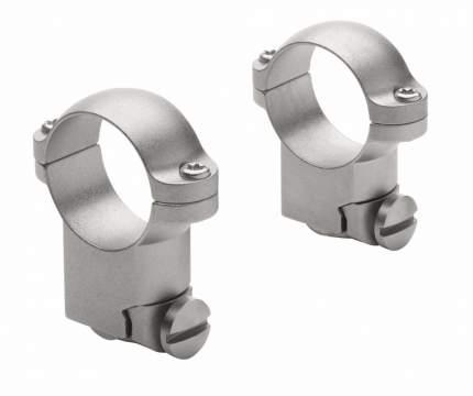 Кольца Leupold быстросъемные - винт No-Tap 26мм. на Sako, средние 54409 Раздельные Leupold