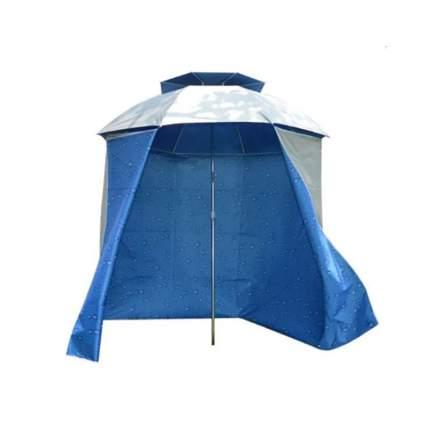 Зонт пляжный LG0005A 220x195 см синий