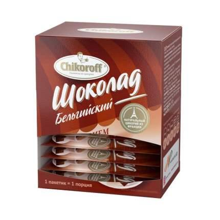 Напиток растворимый из цикория Шоколадный Чикорофф, 12 г. по 10шт