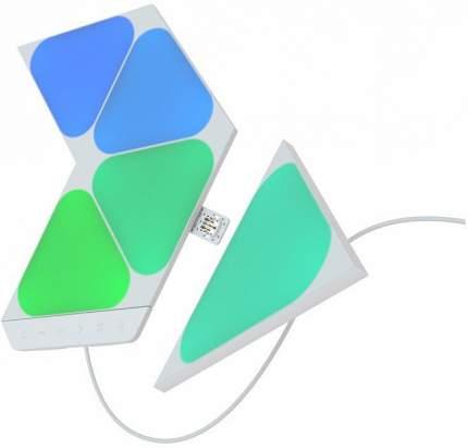 Система освещения Nanoleaf Shapes Mini Triangles 5 панелей (NL48-5002TW-5PK)