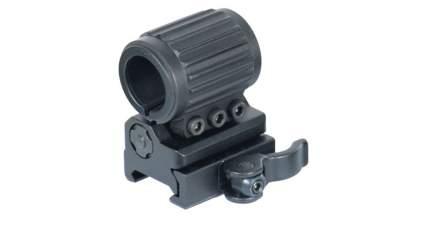 Кронштейн Leapers UTG на Picatinny/Weaver, для фонаря 20-25мм RG-FL25QS   Leapers